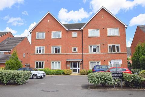 2 bedroom apartment for sale - College Green Walk, Mickleover, Derby