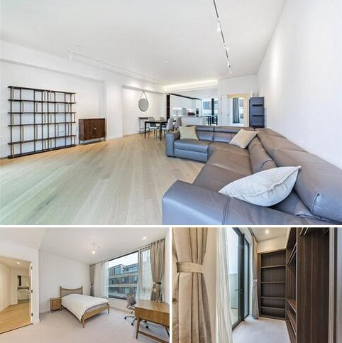 3 bedroom flat to rent - Wood Crescent, Television Centre, White City, London, W12