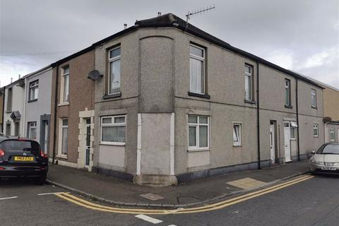 1 bedroom flat for sale - Vincent Street, Sandfields