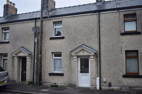 2 bedroom terraced house - Vivian Street, Hafod