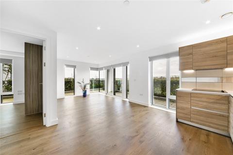 2 bedroom flat for sale - Deveraux House, Duke of Wellington Avenue, London, SE18