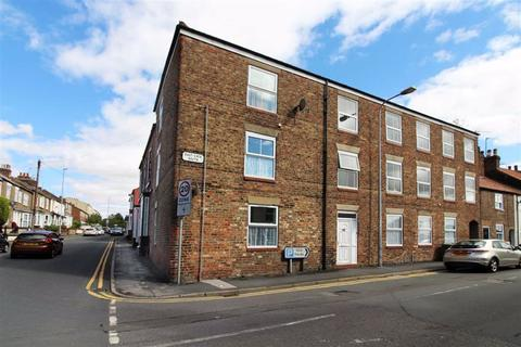 1 bedroom flat for sale - Granary Court, Eastgate South, Driffield, East Yorkshire