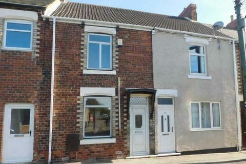 2 bedroom terraced house to rent - Station Road East, Trimdon Station