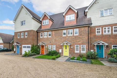 4 bedroom terraced house for sale - Oakhurst Park Gardens, Hildenborough, Tonbridge