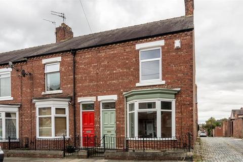 2 bedroom terraced house for sale - Hazel Avenue, Darlington