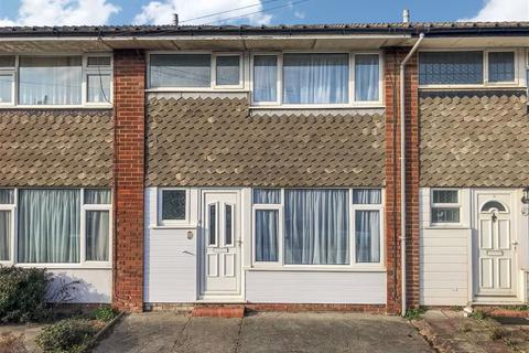 3 bedroom terraced house for sale - Foreness Close, Broadstairs, Kent