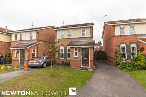3 bedroom detached house for sale - Whinney Moor Close, Retford