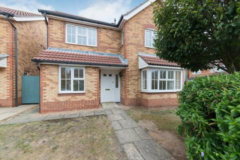 4 bedroom detached house for sale - Brindle Grove, Ramsgate