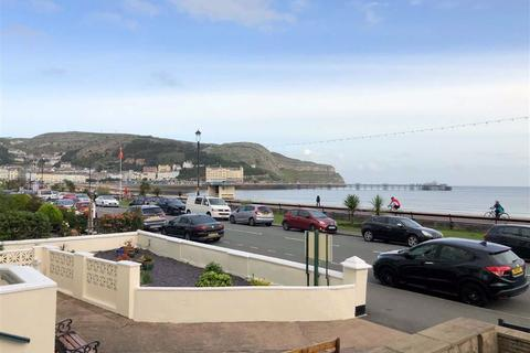 1 bedroom apartment for sale - Crescent Court, Nevill Crescent, Llandudno, Conwy