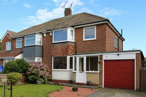 3 bedroom semi-detached house for sale - Charter Drive, Sunderland