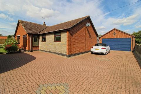 3 bedroom detached bungalow for sale - Church Lane, Atwick
