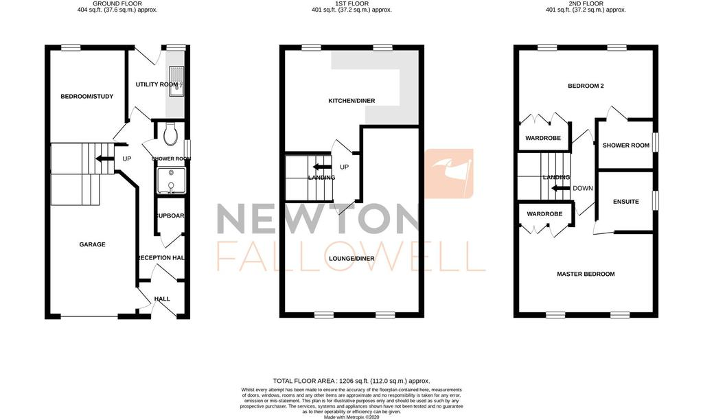 Floorplan: 54 Blakeholme Court High.jpg