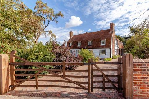 5 bedroom detached house for sale - North Street, Tillingham, Southminster