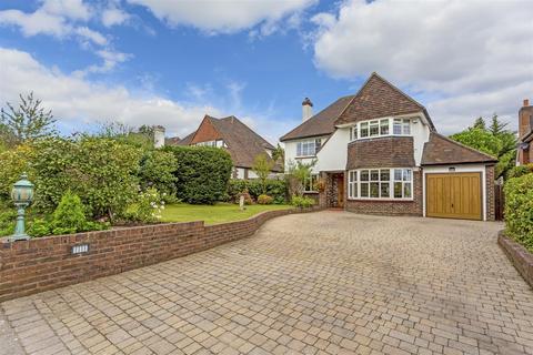 5 bedroom detached house for sale - Fir Tree Road, Epsom