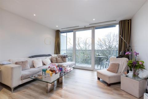 2 bedroom apartment for sale - Eustace Building, Chelsea Bridge Wharf, London, SW11