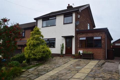 4 bedroom detached house for sale - Woodlands Road, Stalybridge