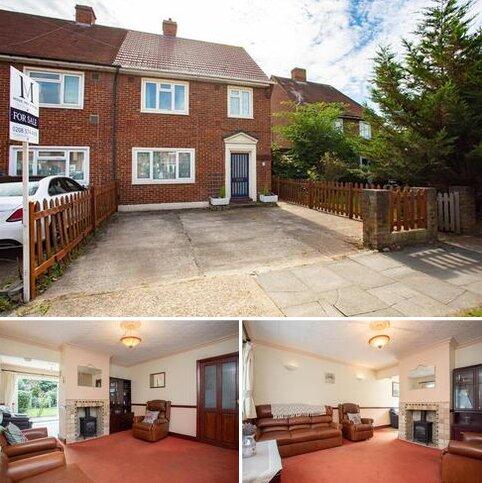 3 bedroom semi-detached house for sale - Arundel Road, Hounslow, TW4