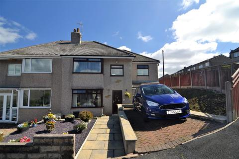 4 bedroom semi-detached house for sale - Gregory Crescent, Bradford 7