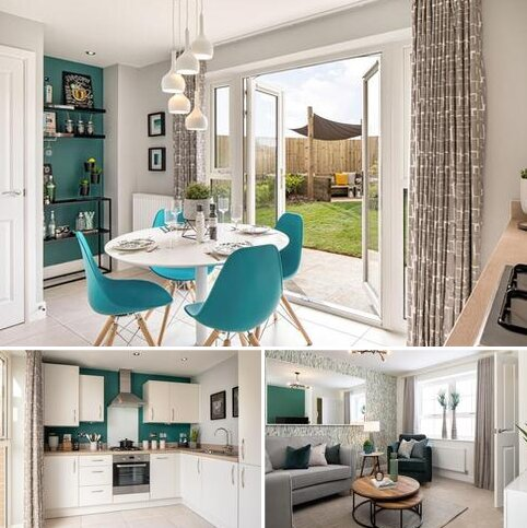 2 bedroom semi-detached house for sale - Plot 179, Roseberry at Madgwick Park, Madgwick Lane, Chichester, CHICHESTER PO18