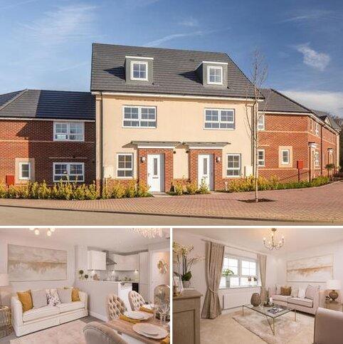 4 bedroom terraced house for sale - Plot 171, Kingsville at Maes Y Deri, Llantrisant Road, St Fagans, CARDIFF CF5