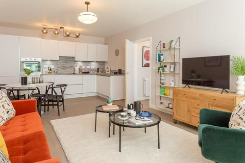 2 bedroom apartment for sale - Plot 87, DARWIN HOUSE at B5 Central, Barrow Walk, Birmingham B5