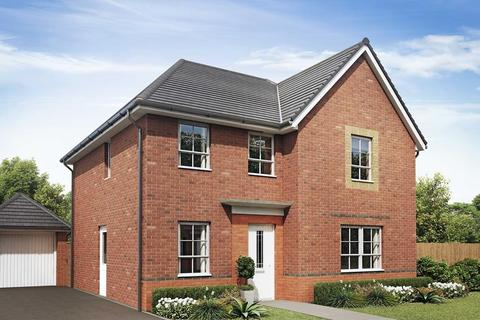 4 bedroom detached house for sale - Plot 141, Radleigh at Mortimer Park, Long Lane, Driffield, DRIFFIELD YO25