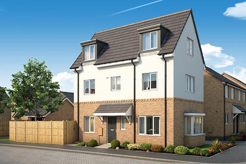 4 bedroom house for sale - Plot 250, The Heather at Chase Farm, Gedling, Arnold Lane, Gedling NG4