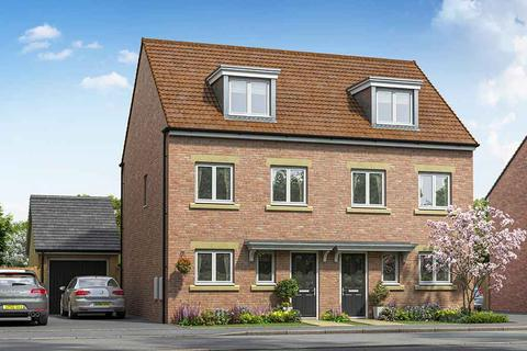 3 bedroom house for sale - Plot 31, The Bamburgh at Elder Gardens, Newton Aycliffe, Off Middridge Road, Newton Aycliffe DL5