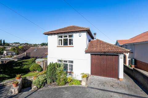 4 bedroom detached house - Cadewell Lane, Torquay, TQ2