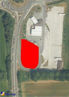 Land to rent - Land At Gledrid A5 Services, Weston Rhyn, Oswestry