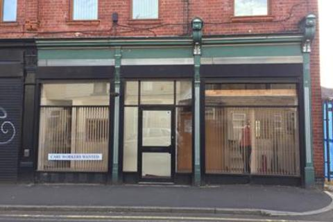 Shop to rent - 27 Taplin Road, Sheffield, South Yorkshire