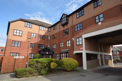 1 bedroom ground floor flat for sale - St Annes Court, Blackpool, FY4 2DS