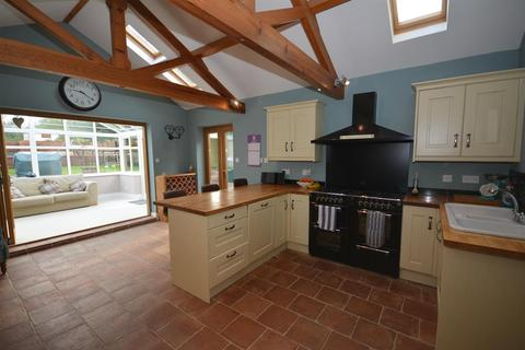 3 bedroom detached house for sale - Rouse Street, Pilsley, Chesterfield, S45 8BE