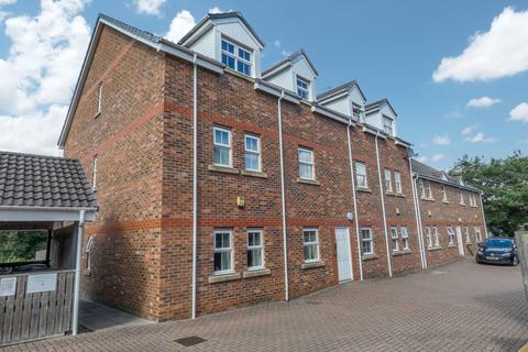 2 bedroom flat for sale - Old Eltringham Court, Prudhoe, Northumberland, NE42 6QJ