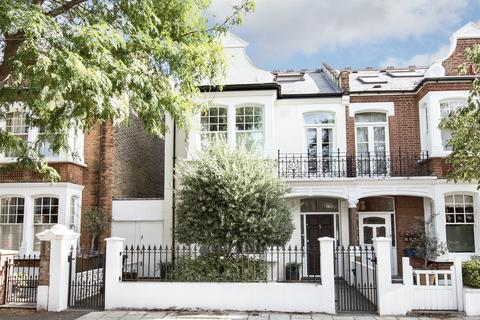 5 bedroom house for sale - Airedale Avenue, Central Chiswick, W4