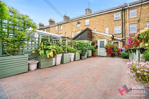 3 bedroom terraced house for sale - Stock Terrace, Heybridge, Maldon, CM9