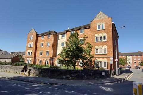 2 bedroom apartment for sale - CANTON - 3rd Floor Apartment close to the City Centre, Millenium Stadium and Bute Park.