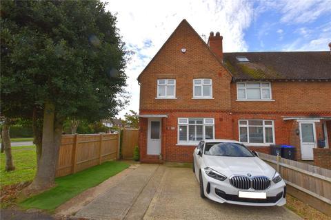 3 bedroom end of terrace house for sale - Peveril Drive, Sompting, Lancing, West Sussex, BN15