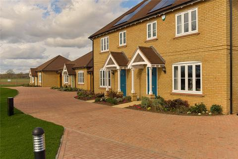 3 bedroom semi-detached house for sale - Hurdleditch Road, Orwell, Cambridgeshire