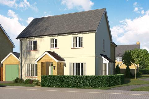 3 bedroom detached house for sale - Hurdleditch Road, Orwell, Cambridgeshire