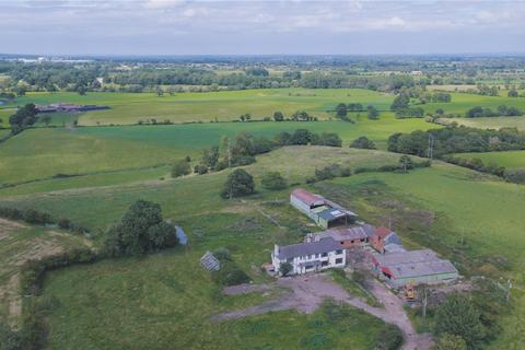 Farm for sale - Worthenbury, Wrexham