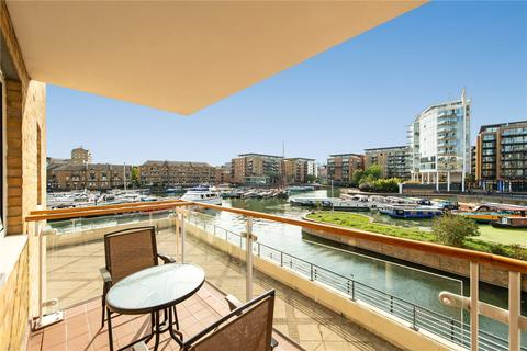 2 bedroom apartment to rent - Limehouse Basin, E14