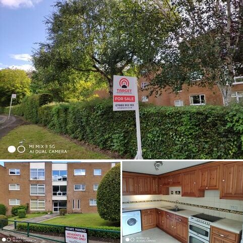 2 bedroom apartment for sale - Napier Court, Whickham, Newcastle Upon Tyne NE16