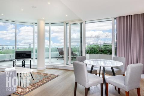2 bedroom apartment for sale - Cascade Court, 1 Sopwith Way, Battersea, SW11