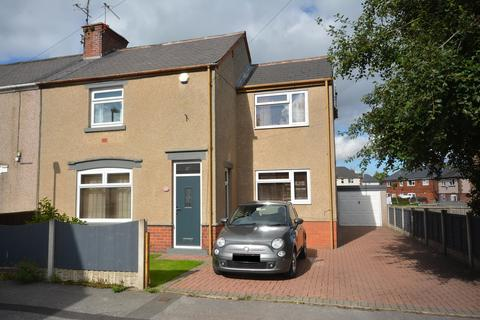 3 bedroom semi-detached house - Barker Lane, Brampton, Chesterfield, S40 1EQ