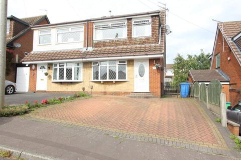 3 bedroom semi-detached house for sale - Brookdale, Healey, Rochdale