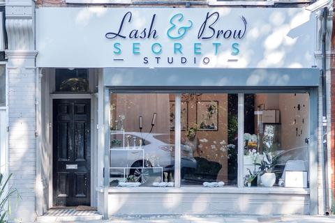 Retail property (high street) to rent - Middle Lane, Hornsey, London N8