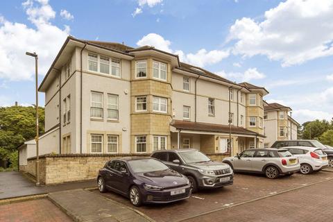 2 bedroom flat for sale - Flat 6, 3 Avenel, Barnton, Edinburgh EH4 6GX