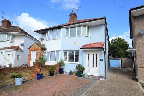 3 bedroom semi-detached house for sale - Northumberland Crescent, Bedfont