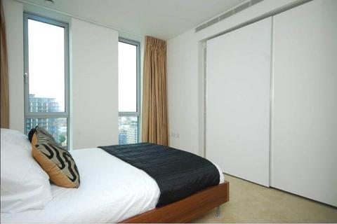2 bedroom apartment to rent - Pan Peninsula Square, London, E14